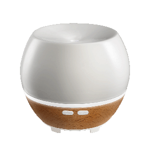 air purifier and diffuser