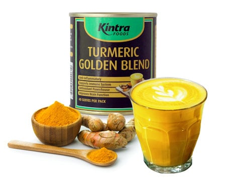 tumeric by kintra