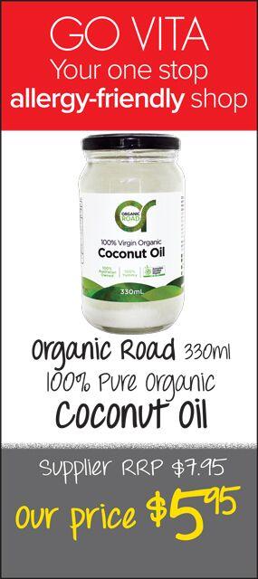 Organic Road